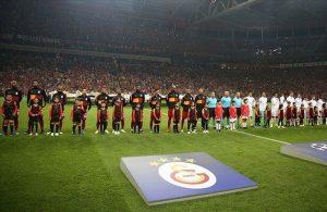 Galatasaray rank among top 30 European clubs