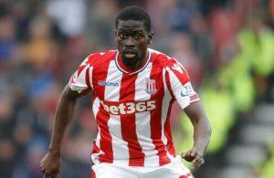 Trabzonspor in talks with Stoke City midfielder Badou Ndiaye