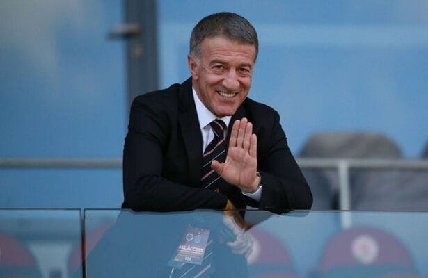 Trabzonspor reduce debt for first time in 19 years