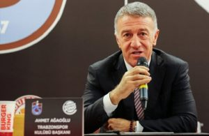 Trabzonspor confirm €23m offer. The club are profiting from selling players
