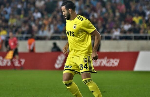 French defender Adil Rami wants to leave Fenerbahce