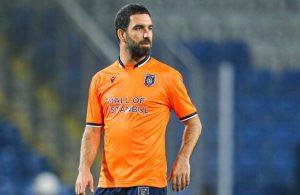 Arda Turan contract terminated by Istanbul Basaksehir
