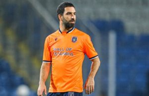 Arda Turan contract terminated by Istanbul Basaksehir