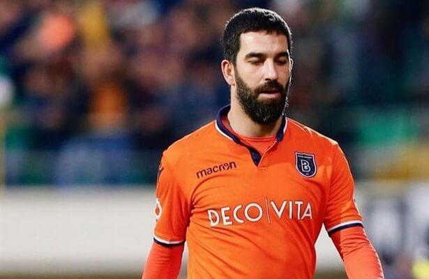 Arda Turan wants to rejoin boyhood club Galatasaray, according to reports in Turkey