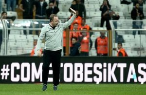 Besiktas appoint former midfielder Sergen Yalcin as manager