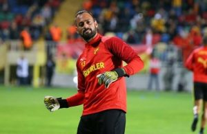 Goztepe goalkeeper Beto unsure of future