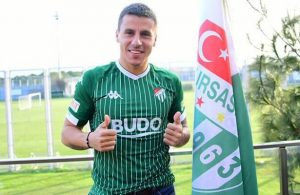 Bursaspor deny ex-Liverpool striker Milan Baros transfer rumours