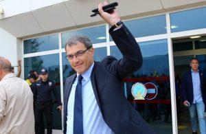 Sporting director Damien Comolli leaves Fenerbahce