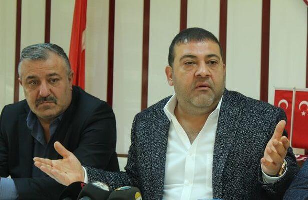 Turkish club receive three-window transfer ban