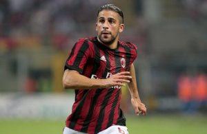 Fenerbahce chasing AC Milan left-back Rodriguez