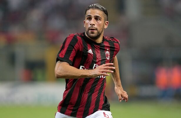 Fenerbahce chasing AC Milan left-back Rodriguez