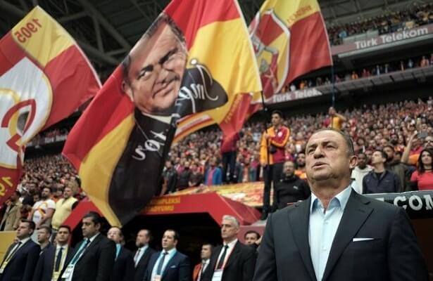 One in three football fans support Galatasaray