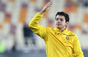 Guilherme transfer to Besiktas falls apart