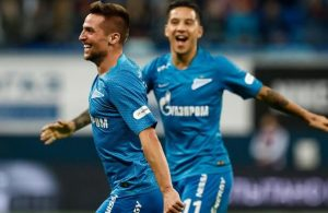 Konyaspor agree terms with Zenit winger Robert Mak