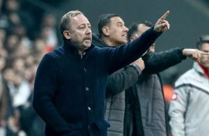 Yeni Malatyaspor sack Sergen Yalcin