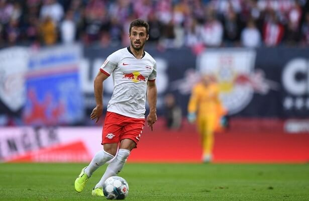 Galatasaray loan Leipzig left-back Marcelo Saracchi
