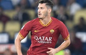 AS Roma defender Mert Cetin to join Galatasaray