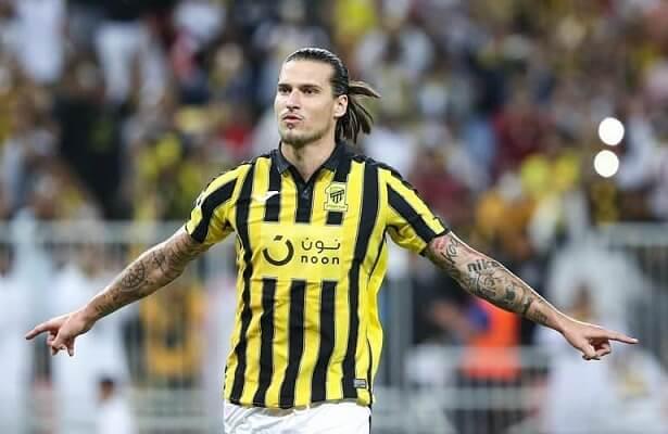 Besiktas in talks with Serbian striker Prijovic