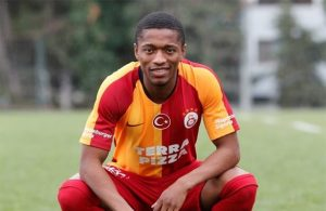 Nigerian winger Sekidika joins Galatasaray