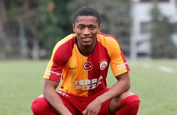 Nigerian winger Sekidika joins Galatasaray