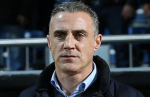 Kasimpasa manager Tayfur Havutcu resigns