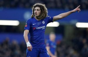 Trabzonspor in talks with Chelsea for young defender Ethan Ampadu