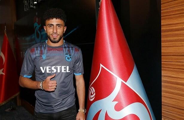 Trabzonspor sign Turkish-Dutch winger Bilal Basacikoglu