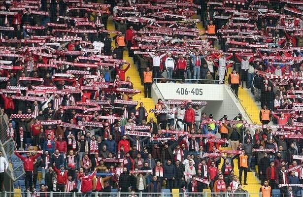 Over 2 million fans attend Super Lig games