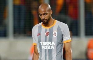 Galatasaray terminate Steven Nzonzi loan early