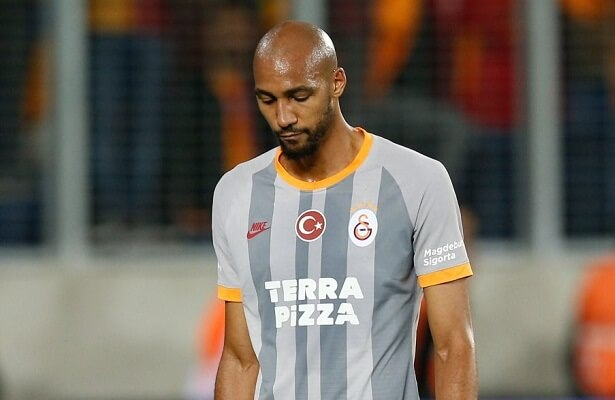 Galatasaray terminate Steven Nzonzi loan early