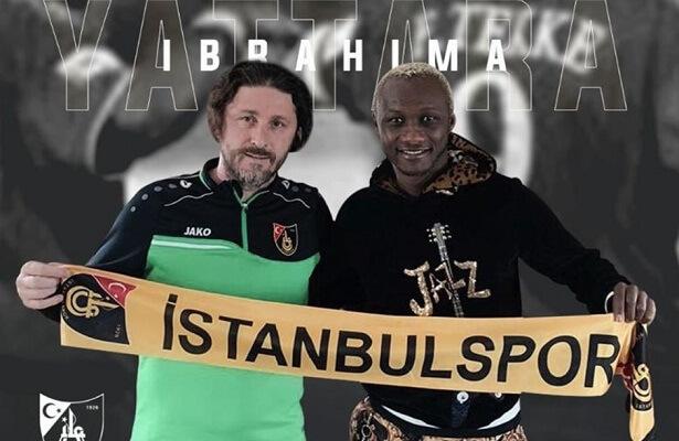 Trabzonspor legend Yatarra appointed Istanbulspor coach