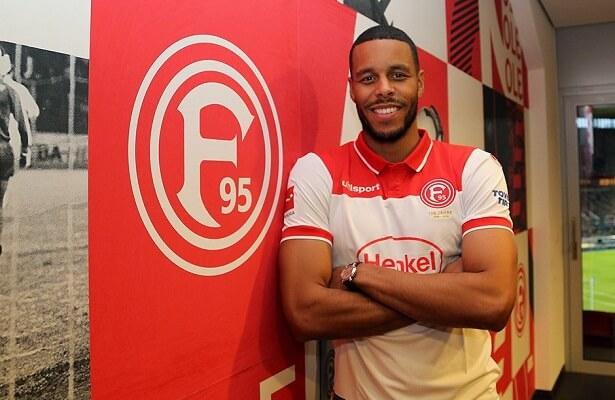 Fenerbahce loan defender Zanka to F. Dusseldorf