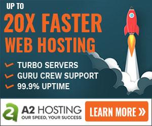 High quality affordable web hosting.